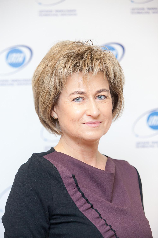 Loreta Stačiokaitienė